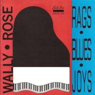 Rags, Blues, Joys
