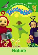 Let`s Learn English With The Teletubbies Vol.5