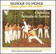 Brazil: Capoeira, Samba De Roda, Maculele: カポエイラ