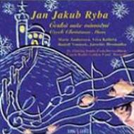 チェコのクリスマス・ミサ J.キューン&プラハ放送交響楽団