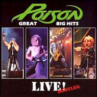 Great Big Hits Live Bootleg