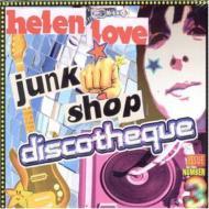 Junk Shop Discotheque