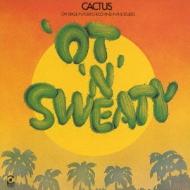 Ot 'n' Sweaty: 汗と熱気
