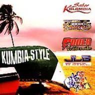 HMV&BOOKS onlineVarious/Kumbia Style
