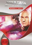 STAR TREK THE NEXT GENERATION SEASON 2:PART 2