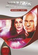 STAR TREK THE NEXT GENERATION SEASON 2:PART 1
