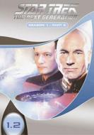 STAR TREK THE NEXT GENERATION SEASON 1:PART 2