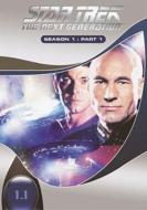 STAR TREK THE NEXT GENERATION SEASON 1:PART 1