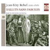 Ballets Sans Paroles: Pratum Integrum O