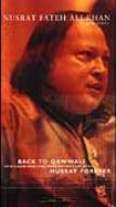 Back To Qawwali: Nusrat Forever: �k�X���b�g��A�i����