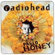 Pablo Honey [Limited Period Edition]