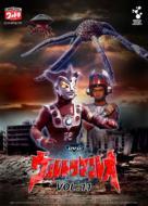 デジタルウルトラシリーズ::DVDウルトラマンレオ VOL.11