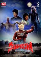 デジタルウルトラシリーズ::DVDウルトラマンレオ Vol.8