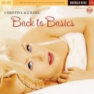 Christina Aguilera/Back To Basics