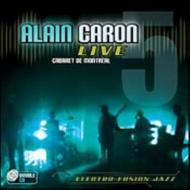 Live: Cabaret De Montreal (2CD)