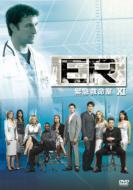 ER 緊急救命室 �]I <イレブン> コレクターズセット