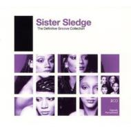 Definitive Groove/Sister Sledge