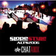 Slope Style ALTS 2006