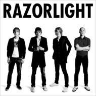 Razorlight「Razorlight」国内盤(日本先行)width=