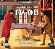 歌劇『トム・ジョーンズ』全曲 マルゴワール&ル・シンフォニエッタ・ド・ローザンヌ、他(2CD)