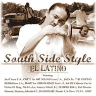HMV&BOOKS onlineEL LATINO/South Side Style