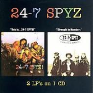 This Is...24-7 Spyz / Strengthin Numbers