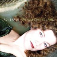 Adi Braun/Rules Of The Game