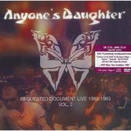 Requested Document Live 1980-1983: Vol.2