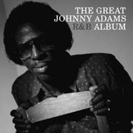 Great Johnny Adams R & B Album