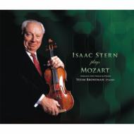 Violin Sonatas: Stern(Vn)Bronfman(P)