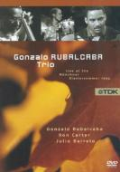 Live At The Munchner Klaviersommer 1994