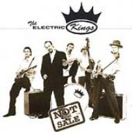 HMV&BOOKS onlineElectric Kings/Not For Sale