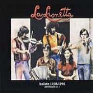 Ballate 1978-1996 Antologia Vo