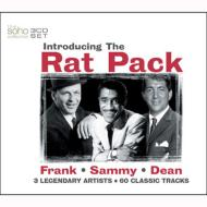 Introducing The Rat Pack