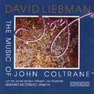 Joy: Music Of John Coltrane