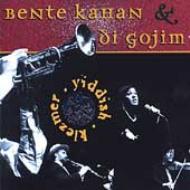 Bente Kaham (Klezmer)