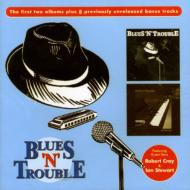 Blues N Trouble / No Minor