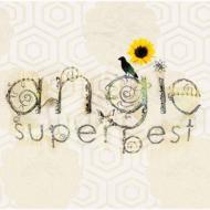 アンジー SUPER BEST