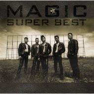 マジック SUPER BEST