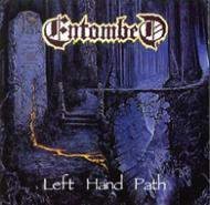 Left Hand Path -Limited
