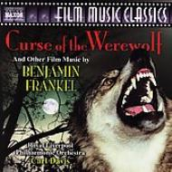 フランケル:映画音楽『吸血狼男』、『ジェット機 M7号』、他 カール・デイヴィス&ロイヤル・リヴァプール・フィル