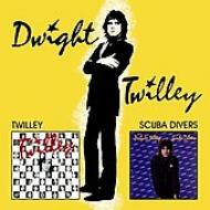 Twilley & Scuba Divers