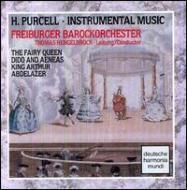 Insturmental Music: Hengelbrock / Freiburg Baroque O