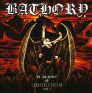 In Memory Of Quorthon: Vol.1