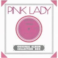 ピンク・レディー アルバム・コレクションボックス ペッパー警部~バイバイカーニバル