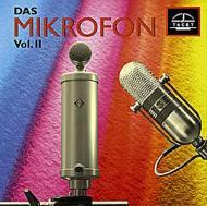 Das Mikrofon Vol.2[�W���X��]