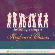 Swingle Singers/ダバダバ クラシックス