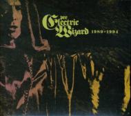 Pre Electric Wizard 1989-94