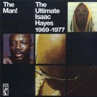 Ultimate Isaac Hayes 1969-1977