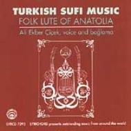 Turkish Sufi Music